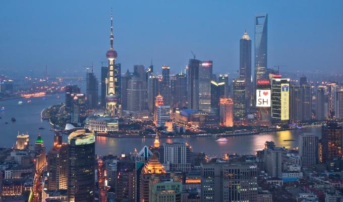 Planet Earth Shanghai studio launching Autumn2014