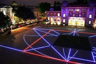 Chelsea College of Art Parade Ground