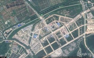 DaMuWan Eco Town