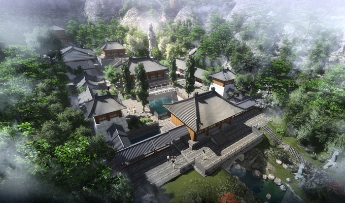 Furong Valley set to commence works2015