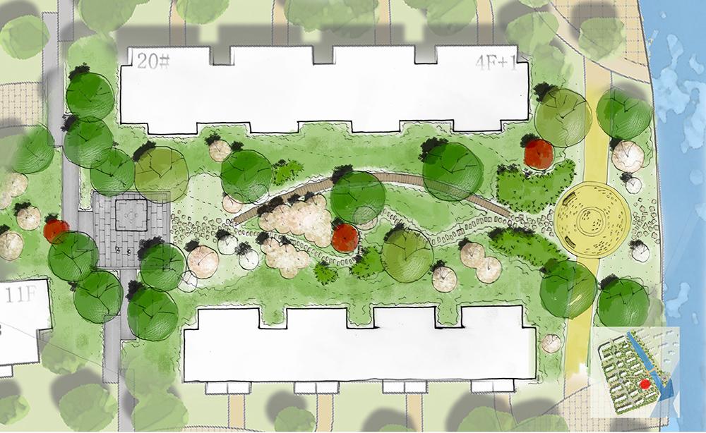 garden area f