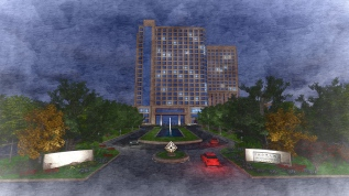 Jianliang 5 StarHotel