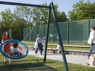 Vestry Park
