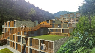 SanQingShan Dagao Resort