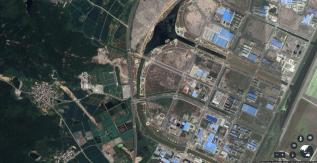 Xiangshan Industrial Zone