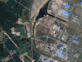 Xiangshan Industrial Zone